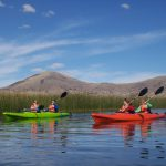 kayak tours en puno
