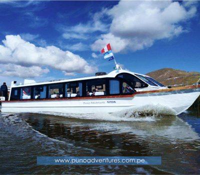 fast boat puno taquile